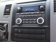福田G7冷藏車中控和空調