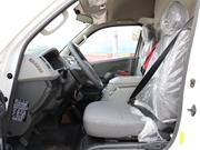 福田G7冷藏車駕駛室