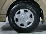福田G7冷藏車輪胎