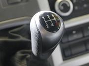 福田G7冷藏車變速箱
