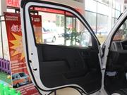 福田G7冷藏車門窗