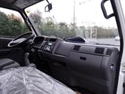 江铃冷藏车驾驶室