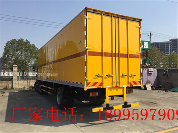 台灣大型9.6米民爆車哪裏有賣