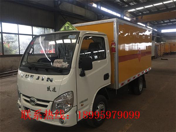 贵州小型易燃液体运输车价格