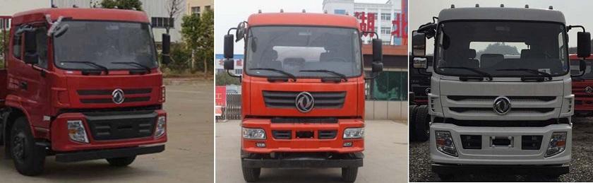东风12吨15吨洒水车1