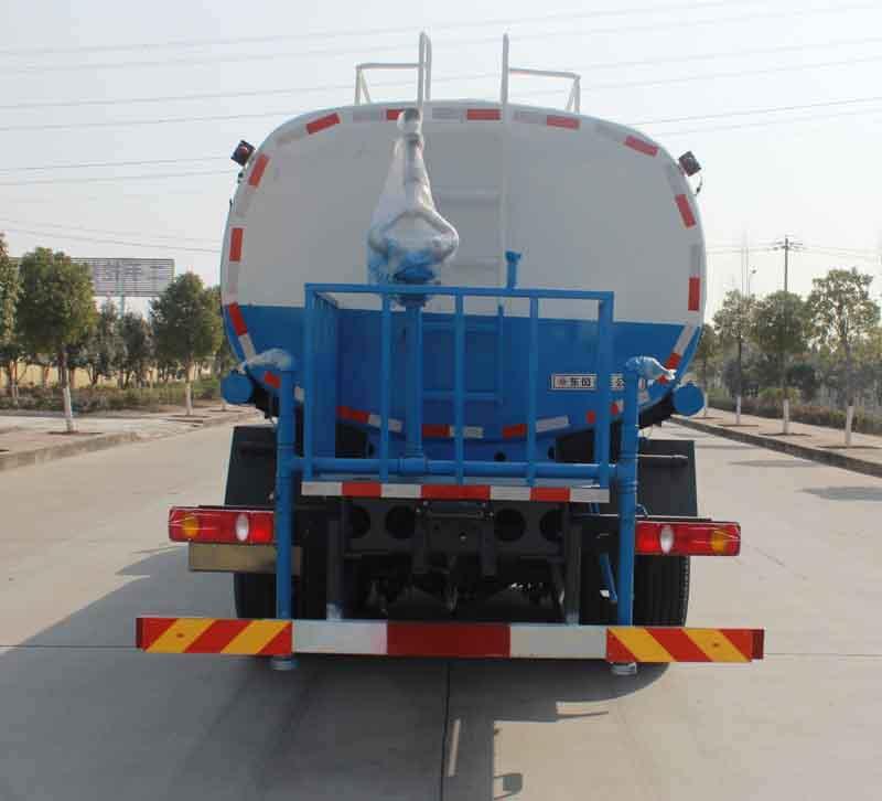 东风12吨15吨洒水车4