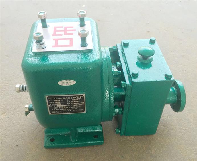 洒水车水泵漏水处理方法