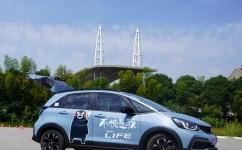 小车也有大能力 东风本田LIFE&大众Polo plus如何选?